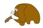 Algún día tendré un mamutito